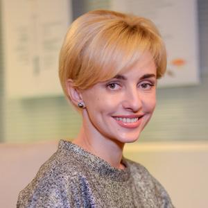 Yuliya Borzykh